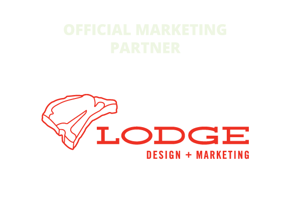 Official Marketing Partner - Lodge Design + Marketing