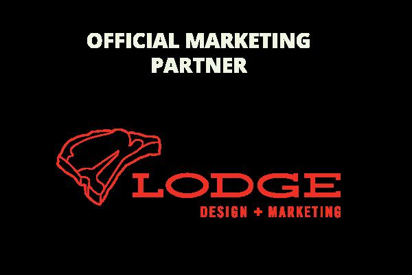 Official Marketing Partner - Lodge Design + Marketing