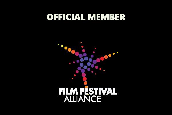 Official Member - Film Festival Alliance