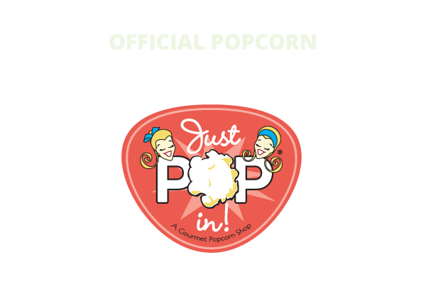 Official Popcorn - Just Pop In!