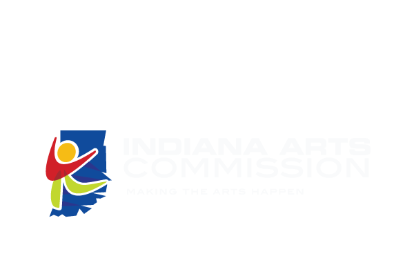 Support From - Indiana Arts Commission