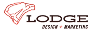 Lodge: Design + Marketing